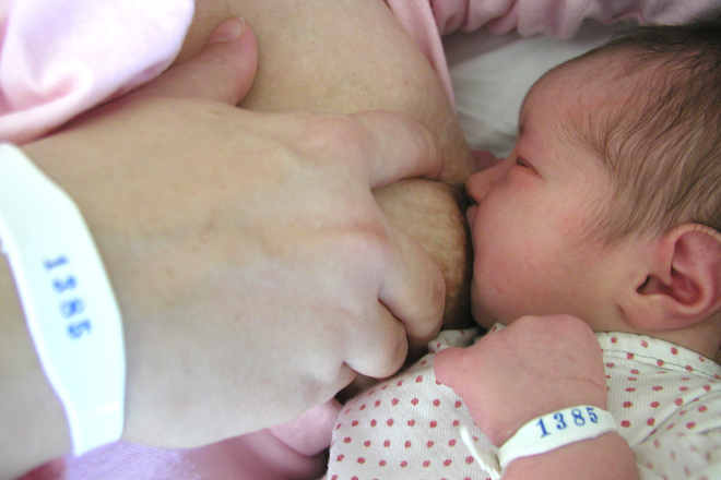 5 Tips to Increase Breast Milk Supply