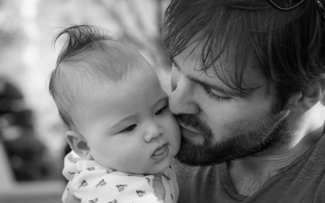 10 Ways Fathers Model Healthy Relationships for Their Children