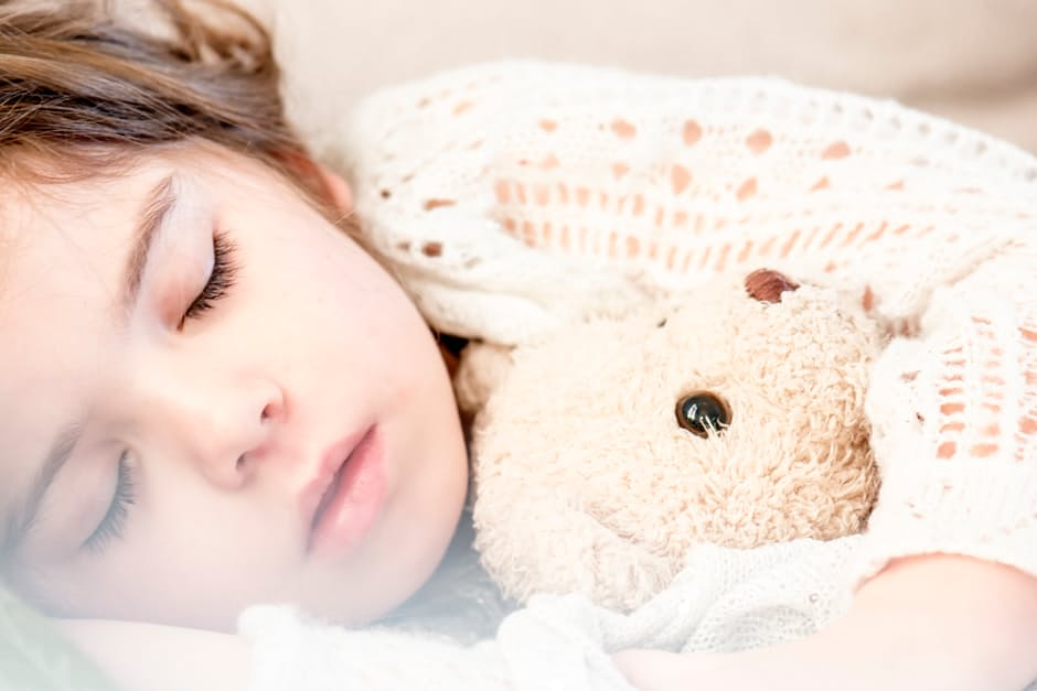 How to Get Your Children to Bed on Time Without Any Fuss