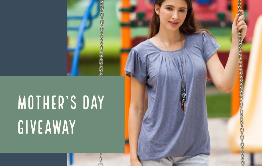 Mothers' Day 2018 – GIVEAWAY! *CLOSED*